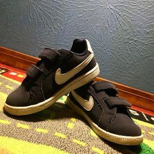 Nike Tennis Shoes (toddler)